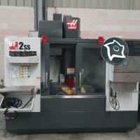 Вертикально-фрезерный станок с ЧПУ HAAS VF 2 SS