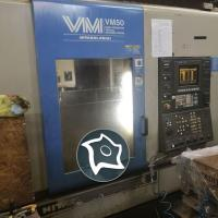 Вертикально-фрезерный станок с ЧПУ Hitachi seiki VM 50