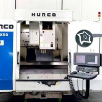 Вертикально-фрезерный станок с ЧПУ HURCO VMX 50/40T