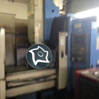 Вертикально-фрезерный станок с ЧПУ MAZAK AJV 25-404
