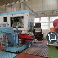 Вертикальный токарный станок с приводными инструментами EMAG VSC 315
