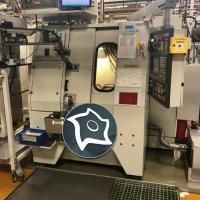 Внутришлифовальный станок с ЧПУ Voumard 100 CNC