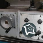 Токарный цикличный станок с ЧПУ P.B.R. T 35 S-NC x 1500