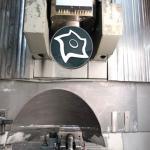 Вертикально-фрезерный обрабатывающий центр DMG Deckel Maho DMU 70 V