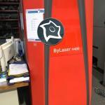 Станок лазерной резки Bystronic ByAutonom 3015