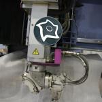 Станок лазерной резки с ЧПУ Trumpf TLC 6005