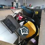 Токарный обрабатывающий центр с ЧПУ Hardinge Cobra 51