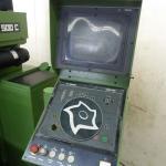 Универсально-фрезерный станок с ЧПУ MAHO MH 500 C