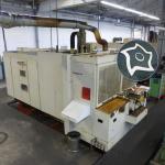 Горизонтально-фрезерный обрабатывающий центр STEINEL BZ 24 FFZ