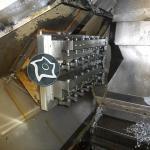 Горизонтально-фрезерный обрабатывающий центр STEINEL BFZ 5