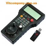 Пульт дистанционного управления USB Mach 3 CNC
