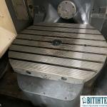 5-осевой фрезерный станок с ЧПУ DMG MORI DMU 50