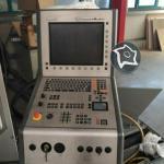 5-осевой обрабатывающий центр с ЧПУ Deckel Maho DMU 80 monoblock