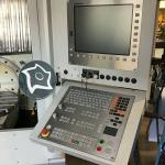 5-осевой обрабатывающий центр с ЧПУ Spinner U5-1530