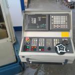 5-осевой обрабатывающий центр Willemin Macodel W 408