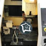 5-осевой шлифовальный станок с ЧПУ HAAS Multigrind AF