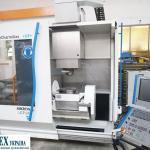 5-осевой универсально-фрезерный станок с ЧПУ MIKRON UCP 600