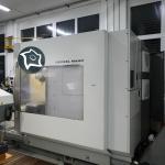 5-осевой универсальный обрабатывающий центр с ЧПУ DECKEL MAHO DMU 60 P hi-dyn
