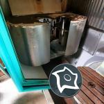 5-осевой вертикально-фрезерный станок с ЧПУ Deckel Maho DMU 50