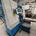 Автоматическая ленточная пила JAESPA COMPACT-4