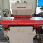 Автоматическая штамповочная машина MURATEC Wiedemann Center 2000