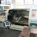 Циклический станок токарный с ЧПУ MICROTURN BNC 1860