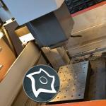 Электроэрозионный прошивной станок с ЧПУ AGIE CHARMILLES Agitron Integral 2