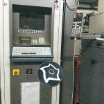 Электроэрозионный проволочно-вырезной станок AGIE AGIECUT 150 HSS