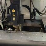 Электроэрозионный проволочно-вырезной станок Mitsubishi FX 30 K