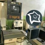 Электроэрозионный проволочно-вырезной станок SODICK A 600