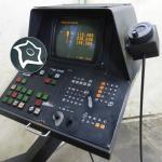 Фрезерный станок с ЧПУ универсальный DECKEL FP 4 CC