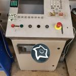Гидравлический пробивной пресс с ЧПУ LVD ALPHA 1012