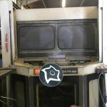 Горизонтально-фрезерный обрабатывающий центр Mazak FH 680