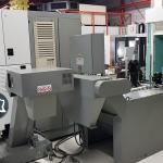 Горизонтально-фрезерный обрабатывающий центр с ЧПУ DMG DECKEL MAHO DMC 60 U HI-DYN