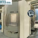 Горизонтально-фрезерный станок с ЧПУ DECKEL MAHO DMC 100 H duoBLOCK