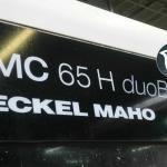 Горизонтально-фрезерный станок с ЧПУ Deckel Maho DMC 65 H