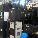 Горизонтально-фрезерный станок с ЧПУ DOOSAN DAEWOO HM 500