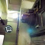 Горизонтально-фрезерный станок с ЧПУ HAAS EC 1600-4X