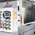 Горизонтально-фрезерный станок с ЧПУ HAAS HS 1RP HE