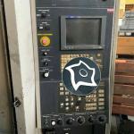 Горизонтально-фрезерный станок с ЧПУ HITACHI SEIKI HS 500