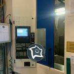 Горизонтально-фрезерный станок с ЧПУ Hüller Hille NB-H 135