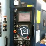 Горизонтально-фрезерный станок с ЧПУ Matsuura H.Max 500