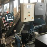 Горизонтально-фрезерный станок с ЧПУ Mazak FH-8800
