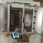 Горизонтально-фрезерный станок с ЧПУ Mitsui Seiki HT 3A