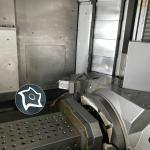 Горизонтально-фрезерный станок с ЧПУ OKUMA MA 500 HB