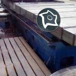 Горизонтально-расточной станок с ЧПУ TOS WHN 13 A