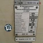Горизонтально-расточной станок с ЧПУ WMW UNION BFKP 130