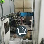 Горизонтально-расточной станок Scharmann FB 160