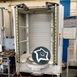 Горизонтальный фрезерный обрабатывающий центр Deckel Maho DMC 80 H DUOBLOCK