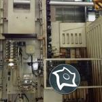 Горизонтальный обрабатывающий центр HECKERT CW 800